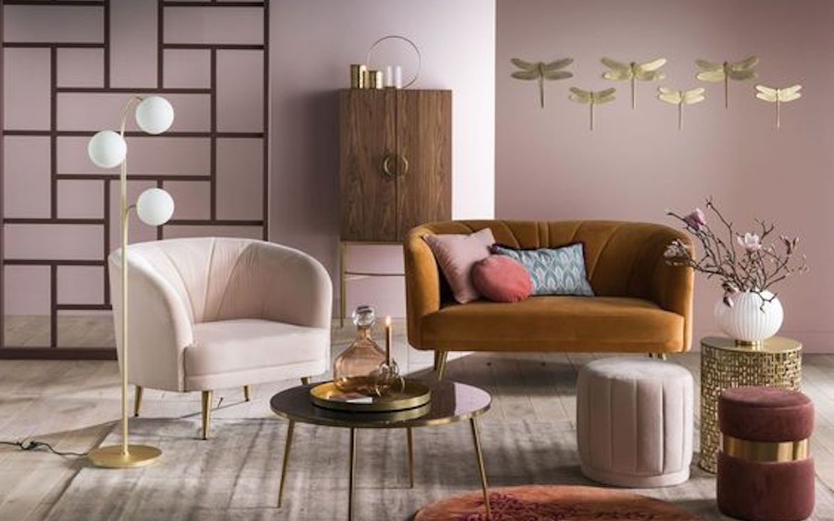 Tendance Couleur Deco 2019 maison & objet : les 10 tendances déco 2019 repérées