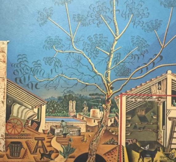 « La couleur de mes rêves » :  Plongez dans l'univers onirique de Miró