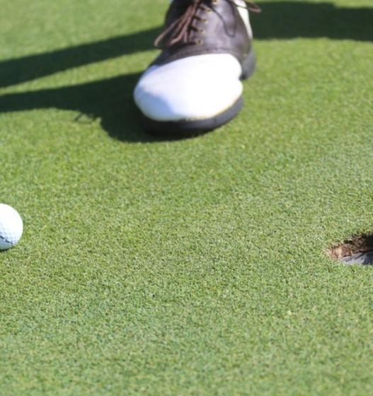 Neuilly Golf a son école !