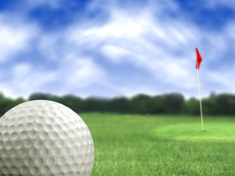 Sadone, partenaire du 27 ème Trophée de golf de Neuilly