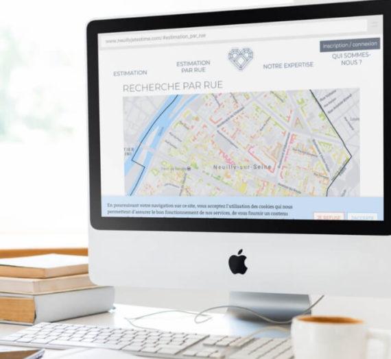 Estimer son bien à Neuilly : un outil pour vous aider