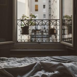 immeuble Fenêtre