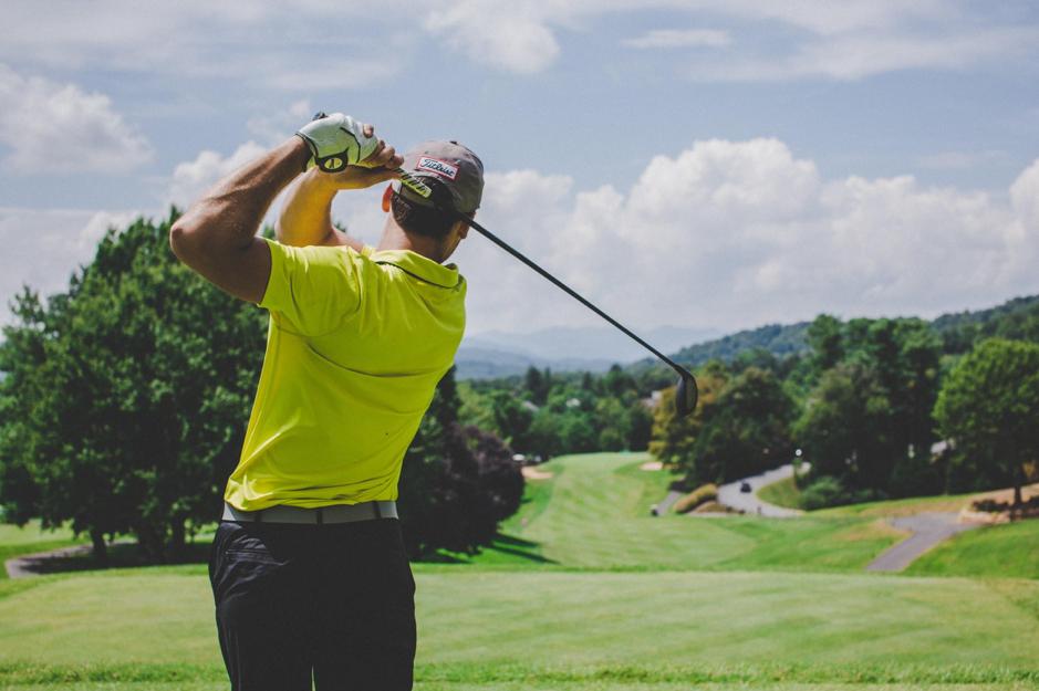 Golf neuilly