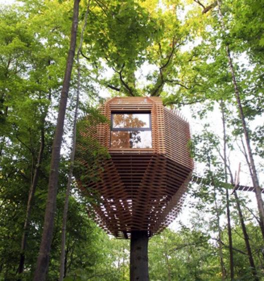 Nos 10 adresses pour un week-end nature proche de Paris