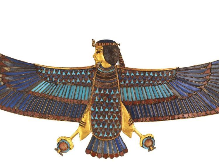 Toutânkhamon, un pharaon à Paris