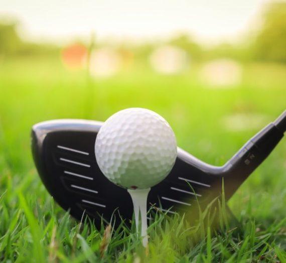 Golf : La course au Grand Chelem est lancée