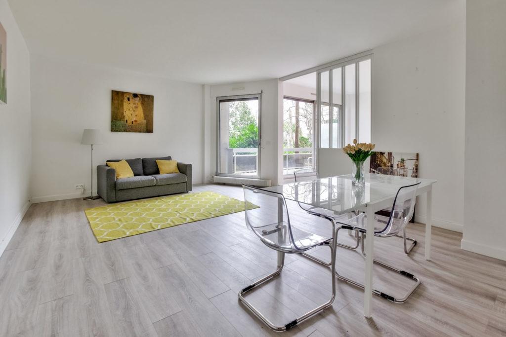 Appartement à vendre à Neuilly